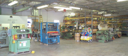 Pruitt Machinery, Inc. is a woodworking machinery distributor representing many of the finest equipment manufacturers in the industry. Besides offering new equipment and providing full parts support, we maintain and offer an extensive inventory of used machinery.