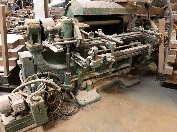 MATTISON 55C MANUAL LATHE